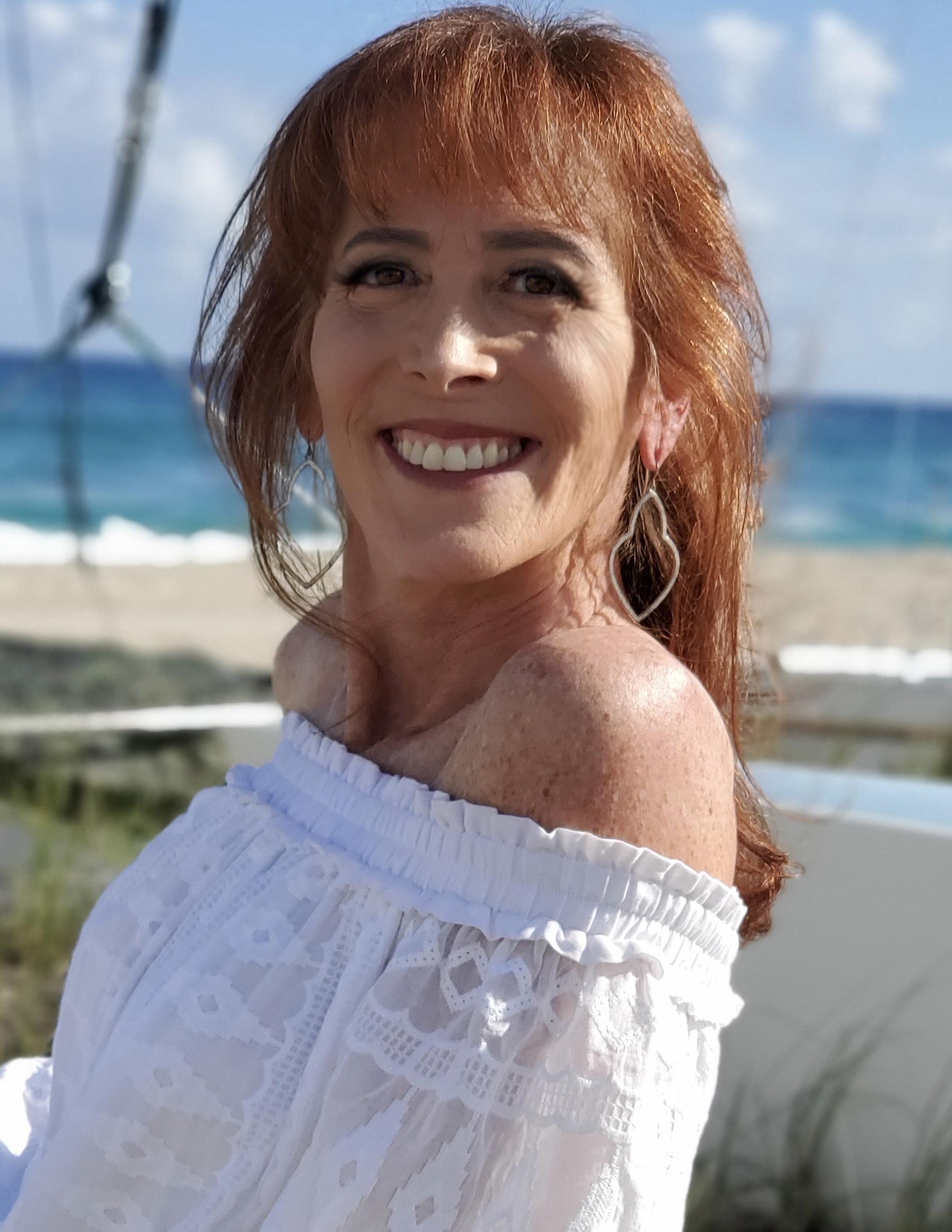 Cathi Marcus